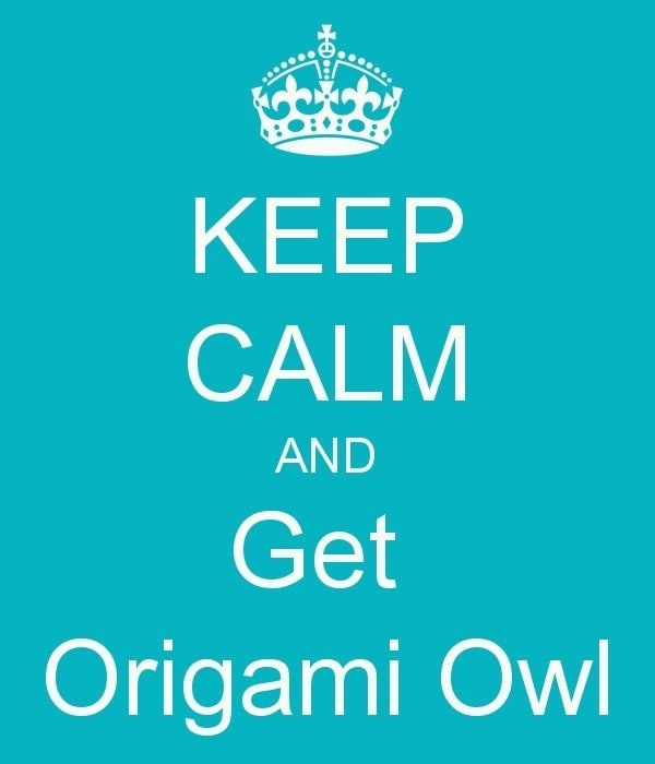 how to get the origami owl tom link