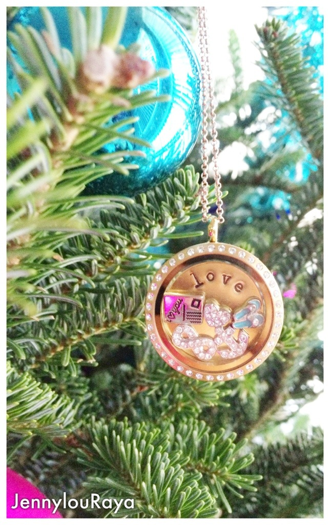 a charmed tree with origami owl lockets � origami owl lockets
