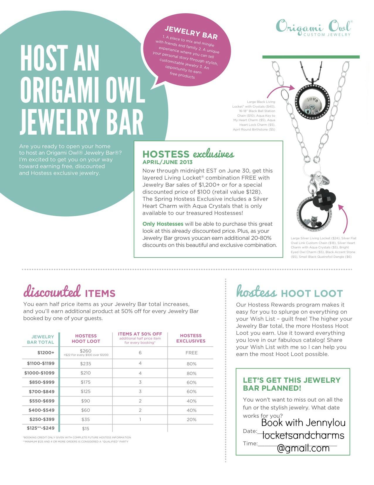 Jennifer Koether, Origami Owl Designer #202231996 - Startseite ... | 1650x1275