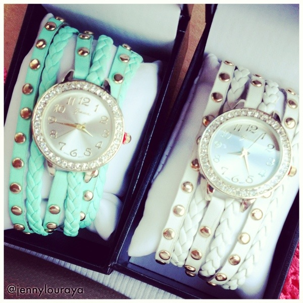 Origami Owl fashion Inspired watches