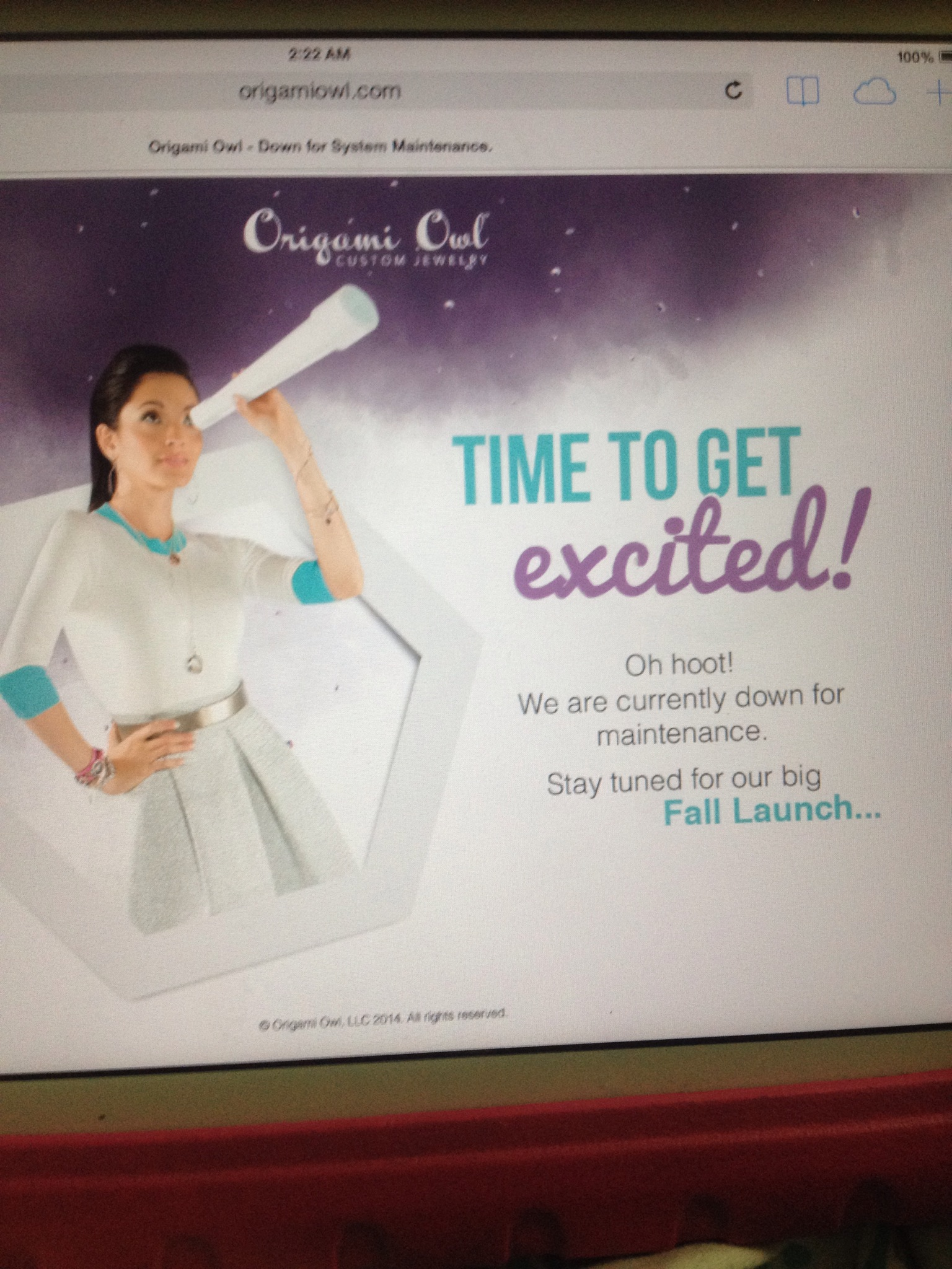 Origami Owl Discover the Possibilities