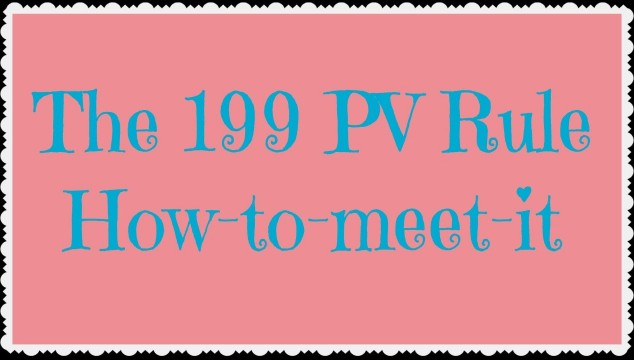Video thumbnail for youtube video How to Stay in Origami Owl - Meet the 199 PV! ~ Jennylou Raya