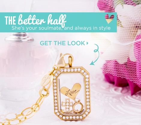 Gold Heritage Locket The Better Half Love Cross Gold Ring