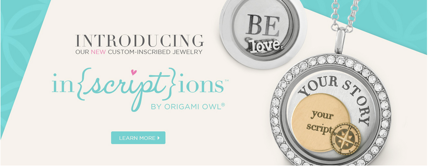 Origami Owl at Storied Charms | 342x876