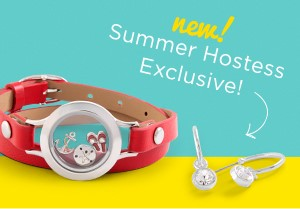 This is what you can get for FREE for hosting an Origami Owl Jewelry Bar with me!