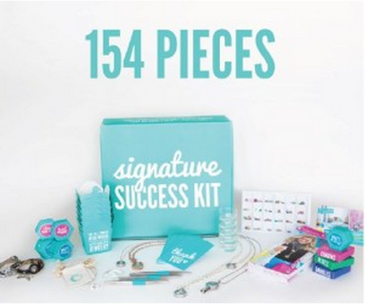 02 Signature Success Kit Origami Owl Starter Fall 2015